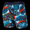 SAXX boxer vibe Blue Pop Jungle