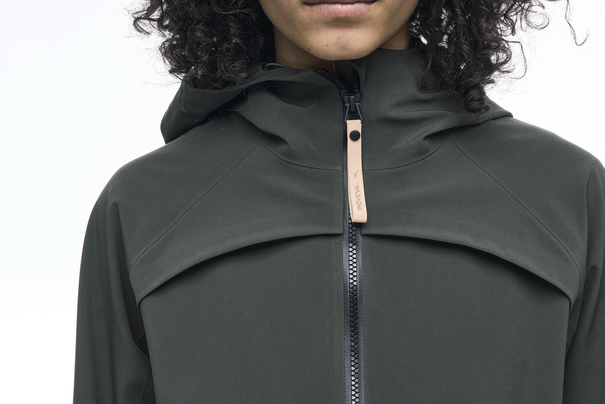 Tufan II manteau de pluie