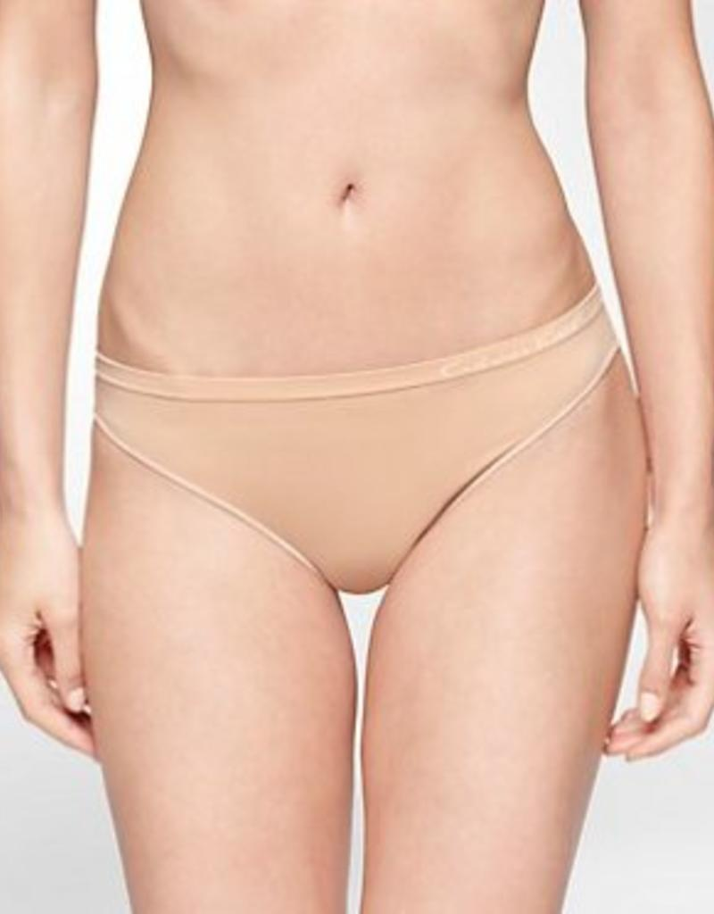 9f1d4078bb3eb CK Pure Seamless Bikini Panties - Joséphine Lingerie Fine Ltée