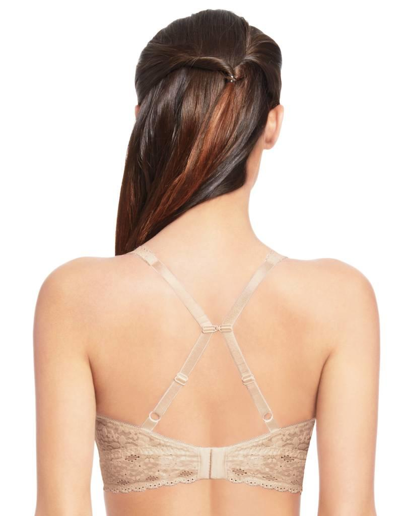 Wacoal Halo Lace Soft Cup