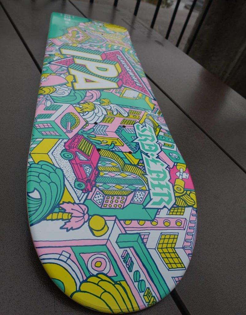 Flavorwave Skateboard