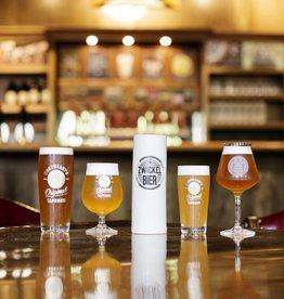 NEW Indeed Brewing OG Logo Glassware