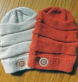 Richardson Indeed Brewing Winter Slouch Beanie Hat