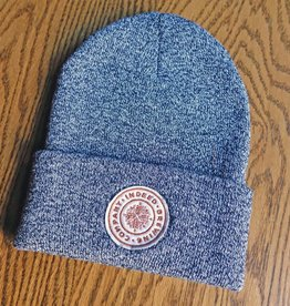 Legacy Indeed Brewing Cuffed Winter Knit Beanie Hat