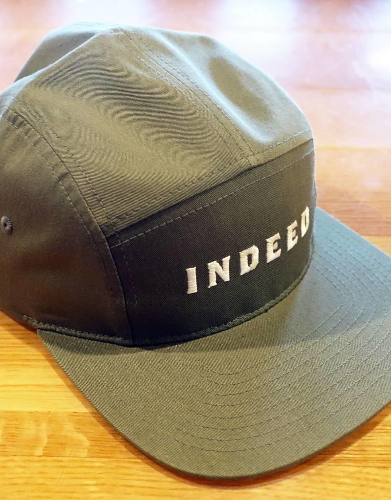 Richardson Indeed Brewing 5 Panel Strapback Hat