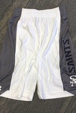 Gear for Sports-Under Armour UA Isolation Short-white