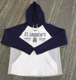 UA Ridge Hooded sweatshirt