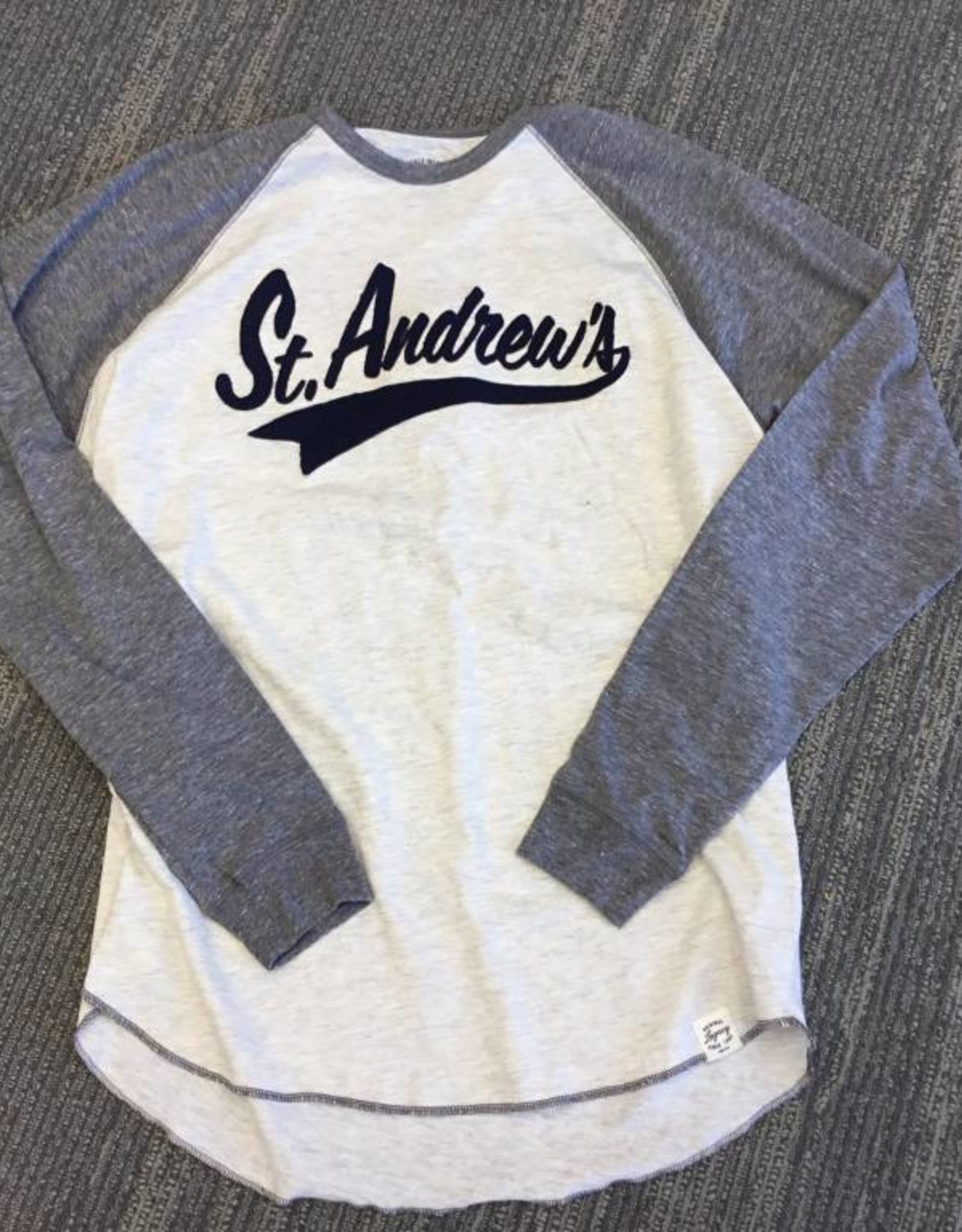 Legacy St Andrew's Tee long sleeve
