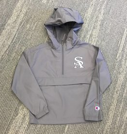 Champion Youth Pack and Go Jacket