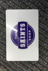 Gift Card for Uniforms