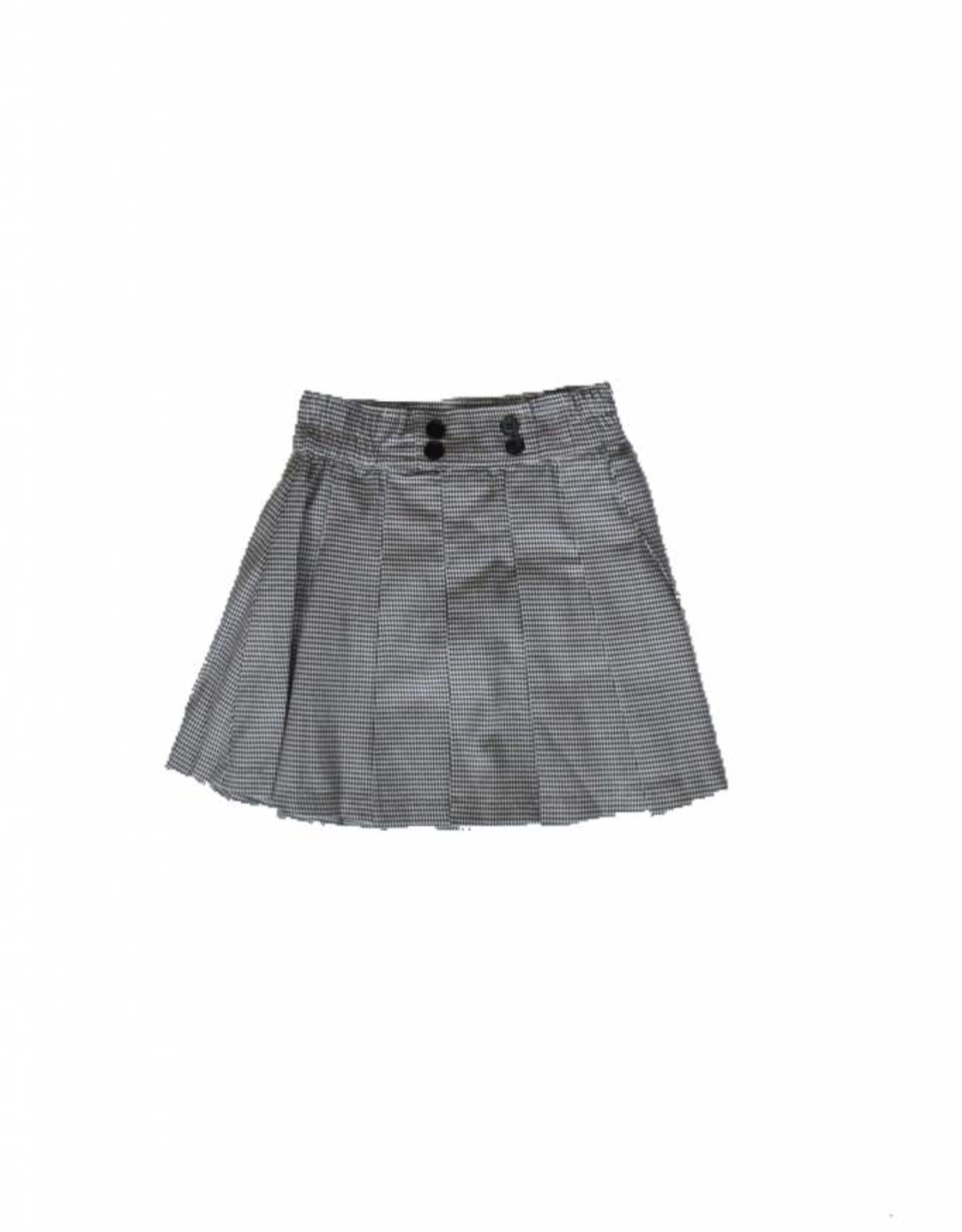 Proper Uniforms SKORT-Pleated, Adult