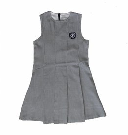 Proper Uniforms Jumper-Houndstooth Toddler