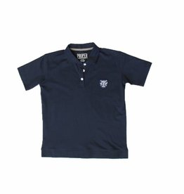 Proper Uniforms SHIRT-Curved SS Youth