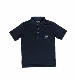 Proper Uniforms SHIRT-3 Button CURVED
