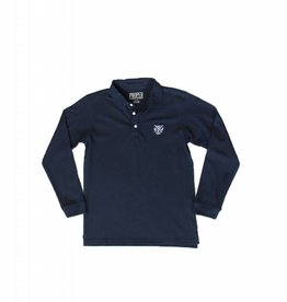 Proper Uniforms SHIRT-LS Pique Toddler