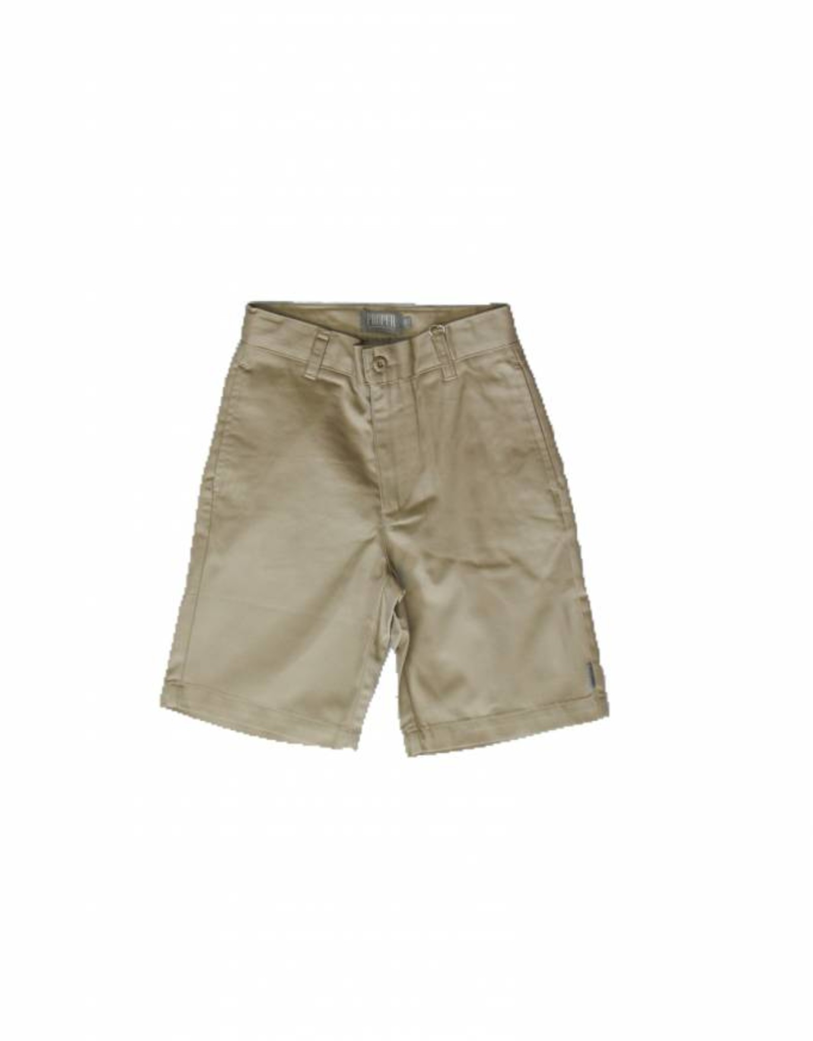 Proper Uniforms SHORTS-Youth Flat Front
