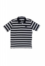 Proper Uniforms SHIRT-STRIPE Youth