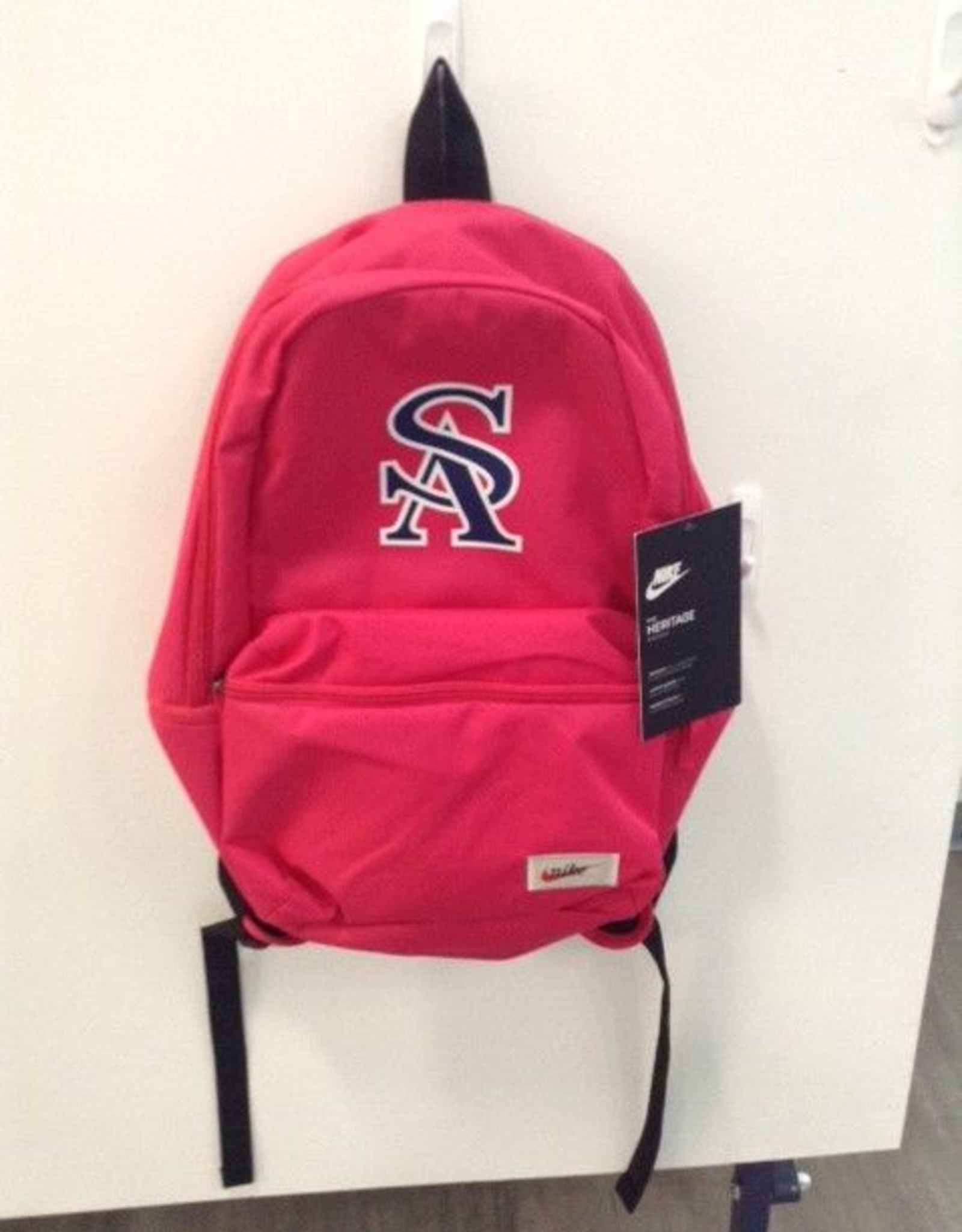 Nike Heritage backpack-pink