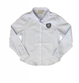 Proper Uniforms SHIRT-LS Button Down, Adult
