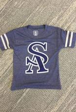 W&W-SS Stripe Shirt