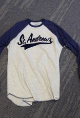 Legacy St Andrews Tee Long Sleeve