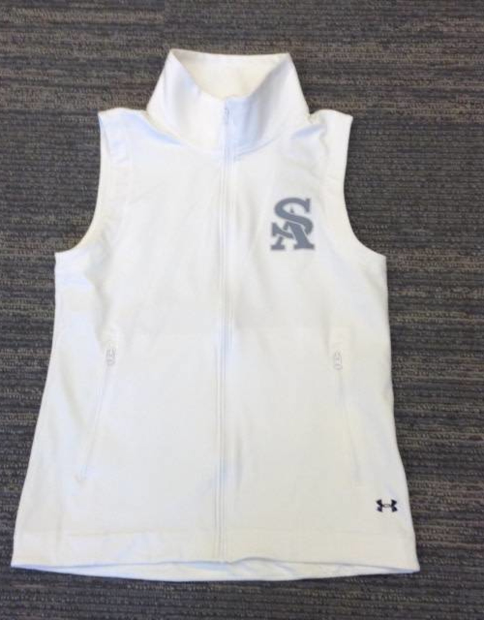 UA Women's Versa Vest