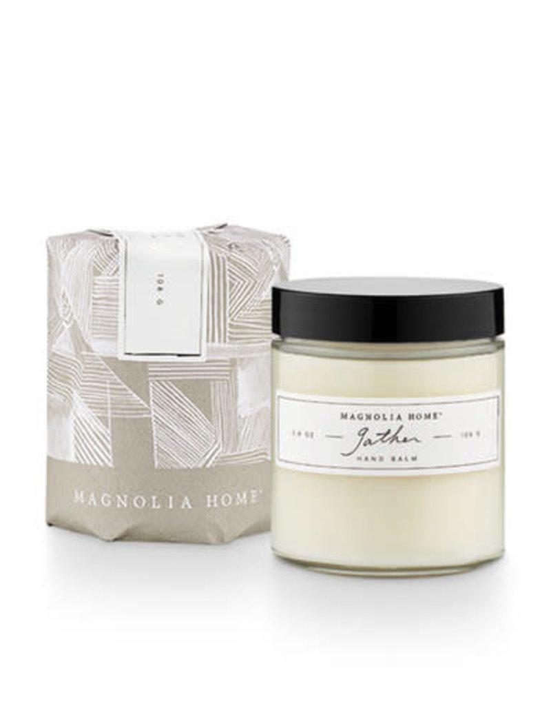 Magnolia Home-Gather Hand Balm