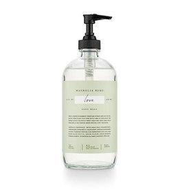 Magnolia Home-Love Hand Wash