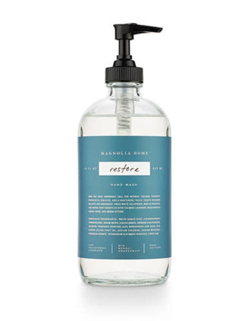 Magnolia Home-Restore Hand Wash