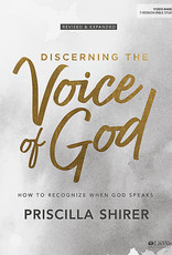 Discerning The Voice Of God Bible Study Book (Revised)