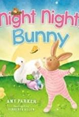 Night Night Bunny