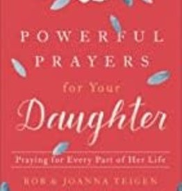 Powerful Prayers For Your Daughter