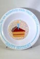 Happy Birthday Bowl