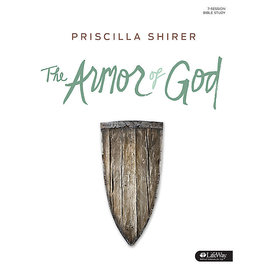 The Armor of God Member Book