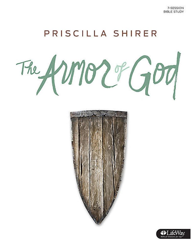 The Armor of God Member Book