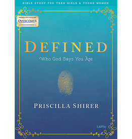 Defined Bible Study For Teen Girls