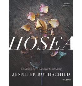 Hosea  Bible Study Book