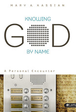 Knowing God By Name Member Book