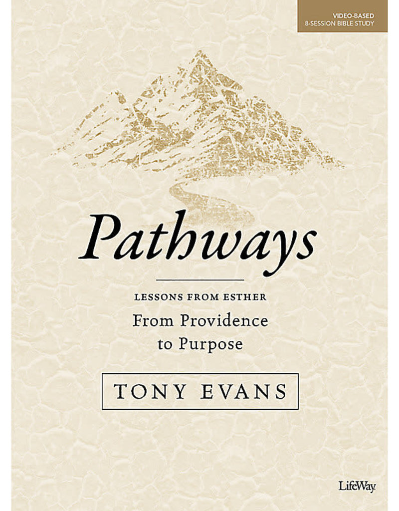 Pathways Bible Study Book