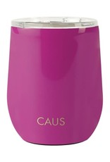 CAUS SS Drink Tmblr Magenta Crisis Relief
