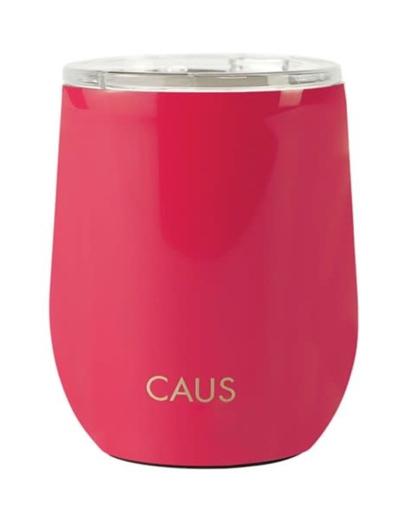 CAUS SS Drink Tmblr Coral Crisis Relief 26593