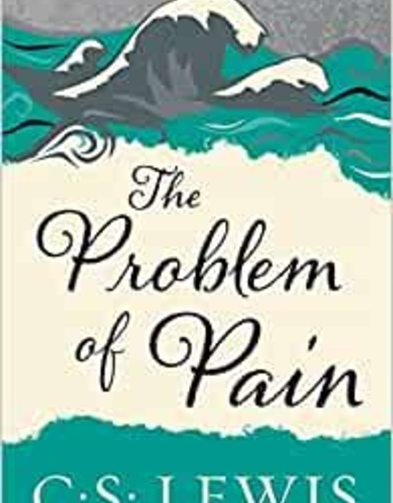 Problem of Pain, The - Lewis, C. S.