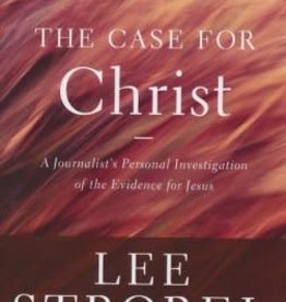 CASE FOR CHRIST UPDATED AND EXPANDED