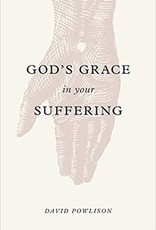 GODS GRACE IN YOUR SUFFERING