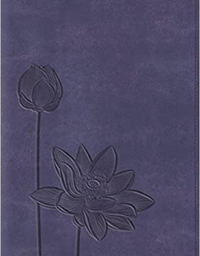 COMPACT BIBLE, Trutone, Lavender