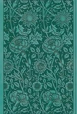 PREMIUM GIFT BIBLE-TruTone, Teal Floral Design