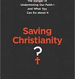 Saving Christianity?