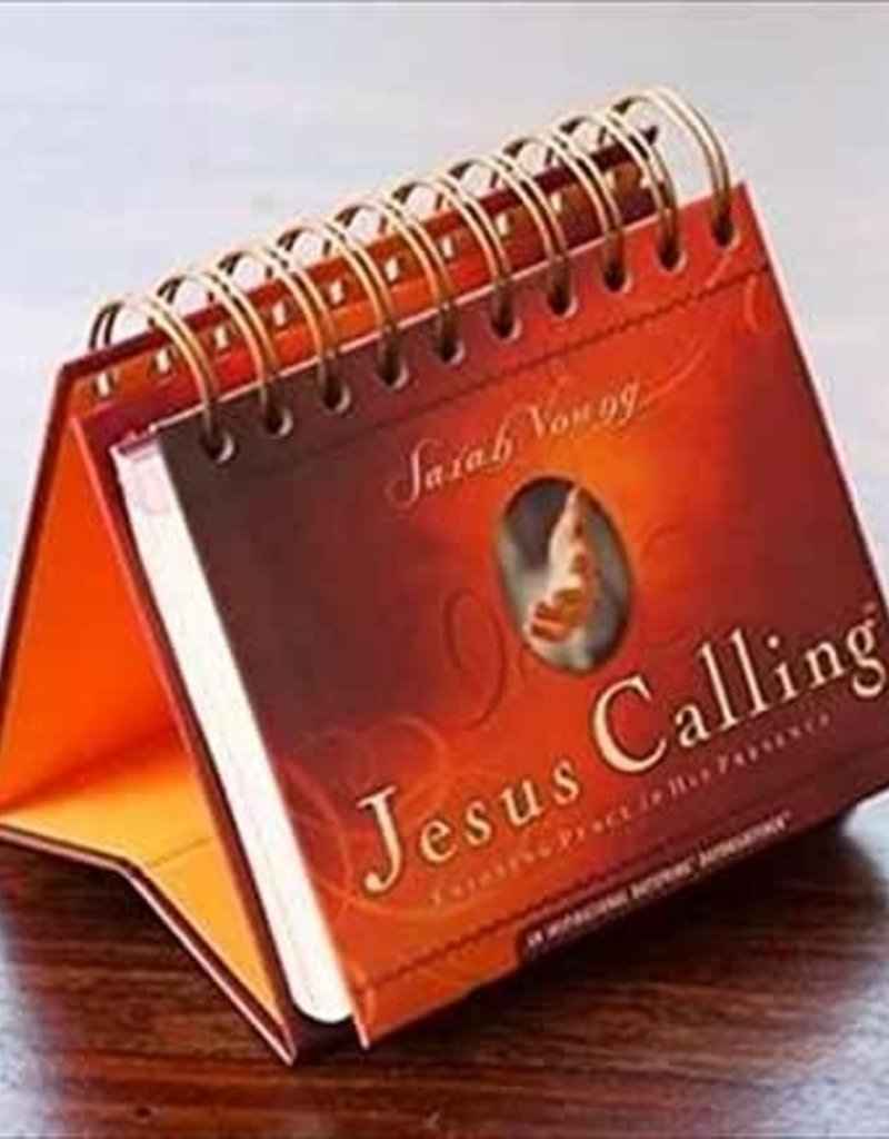 DB-JESUS CALLING 75621