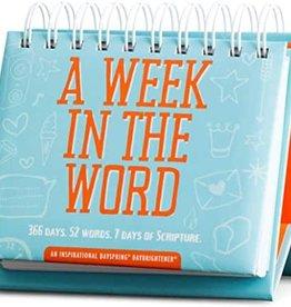 DB-A WEEK IN THE WORD  30526 OP