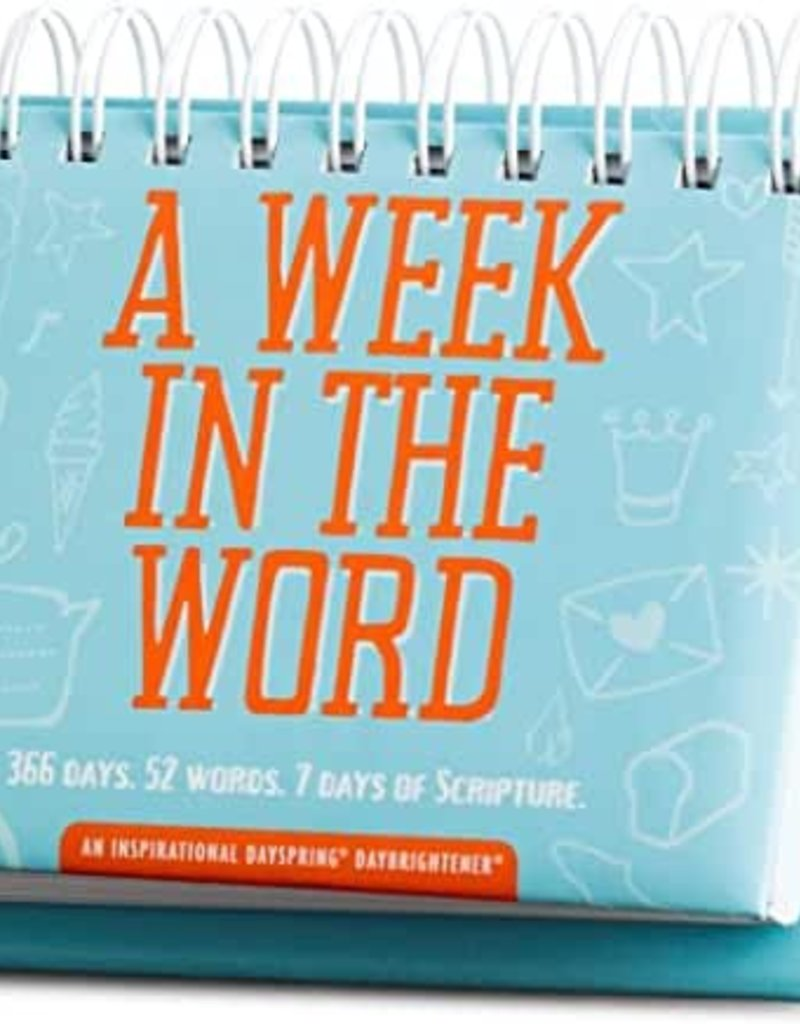 DB-A WEEK IN THE WORD  30526